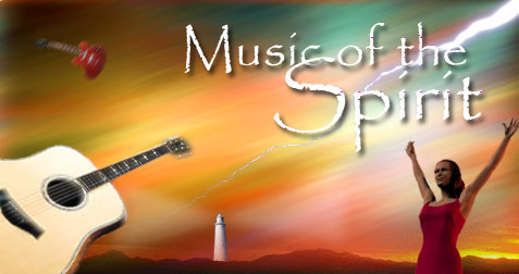 The Gospel Music Archive - Tablature and Chords for Guitarists